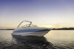 2019 - Regal Boats - 26 FasDeck