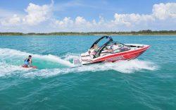 2019 - Regal Boats - 23 RX Surf