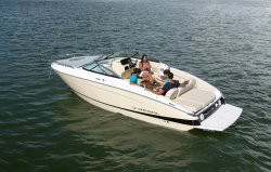 2019 - Regal Boats - LS4C