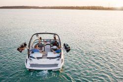 2019 - Regal Boats - 21 RX