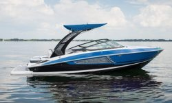 2019 - Regal Boats - 23 RX