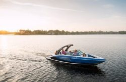 2019 - Regal Boats - 25 RX