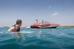 2019 - Regal Boats - 19 Surf