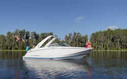 2020 - Regal Boats - 22 FasDeck