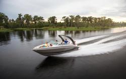 2020 - Regal Boats - 2500