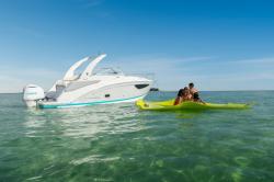 2020 - Regal Boats - 26 XO