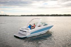 2020 - Regal Boats - 26 FasDeck