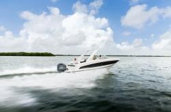 2020 - Regal Boats - 26 OBX