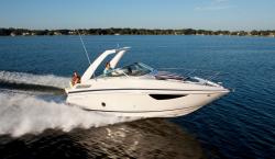 2020 - Regal Boats - 28 Express