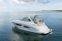 2020 - Regal Boats - 33 Express