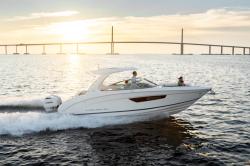 2020 - Regal Boats - 33 OBX