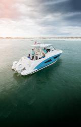 2020 - Regal Boats - 33 SAV