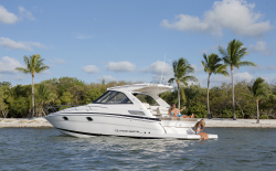 2020 - Regal Boats - 35 Sport Coupe