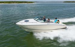 2020 - Regal Boats - LS4C