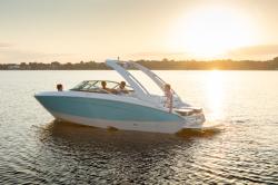 2020 - Regal Boats - LS4 Surf