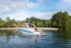 2021 - Regal Boats - 26 FasDeck