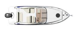 2021 - Regal Boats - 26 XO