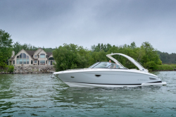 2021 - Regal Boats - 2800