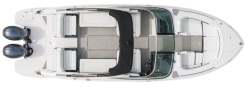 2021 - Regal Boats - 29 OBX