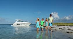 2021 - Regal Boats - 33 Express
