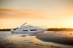 2021 - Regal Boats - 33 XO