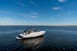 2021 - Regal Boats - LS4 Surf