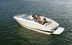 2021 - Regal Boats - LS4C