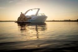 2021 - Regal Boats - LS6