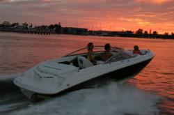 Regal Boats 2000 Bowrider Boat
