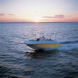 Regal Boats 2120 Destiny Bowrider Boat