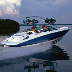 Regal Boats 2200 Bowrider Boat