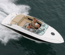 Regal Boats 2250 Cuddy Cuddy Cabin Boat