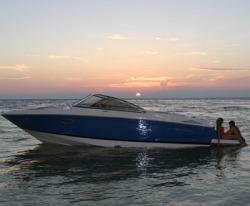 Regal Boats 2700 Bowrider Boat