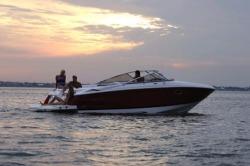 Regal Boats 2750 Cuddy Cuddy Cabin Boat