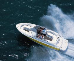 Regal Boats 2400 Bowrider Boat