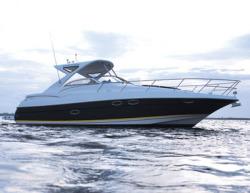 Regal Boats 3760 Commodore Cruiser Boat