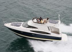Regal Boats 4080 Motor Yacht Boat