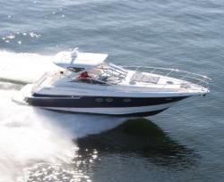 Regal Boats 4460 Cruiser Boat