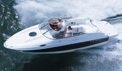 Regal Boats - 2450 Cuddy 2008