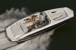 Regal Boats 2520 FasDeck 2008
