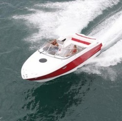 Regal Boats - 2750 Cuddy 2008