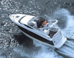 Regal Boats 2860 Window Express 2008