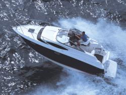 Regal Boats 2565 Window Express 2008