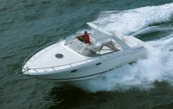 Regal Boats 3350 Sport Cruiser 2008