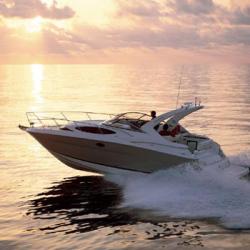 Regal Boats 3360 Window Express 2008