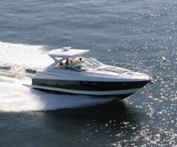 Regal Boats - 4060 Commodore 2008