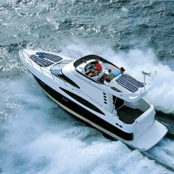 Regal Boats - 4080 Flybridge Sedan 2008