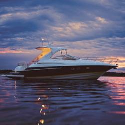 Regal Boats - 4460 Commodore 2008