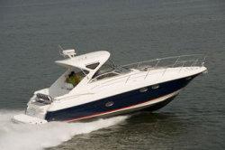 Regal Boats 3760 IB Commodore 2008