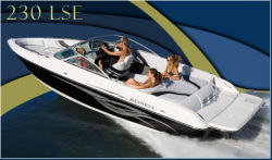 Reinell Boats - 230 LSE